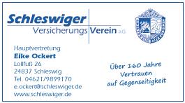 Schleswiger versicherungs verein